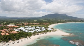 Grand Paradise Playa Dorada Beach Resort & Casino