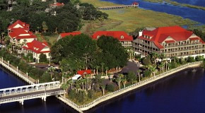 Disney's Hilton Head Island Resort - Condominium