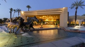 DoubleTree Resort by Hilton Hotel Paradise Valley - Scottsdale