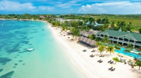 Sandals Negril Beach Resort and Spa