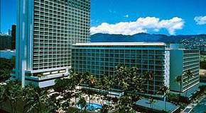 Sheraton Princess Kaiulani