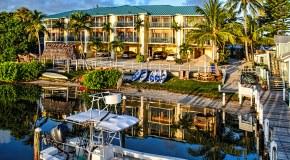 'Tween Waters Inn Island Resort & Spa