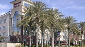 Ramada Plaza Anaheim