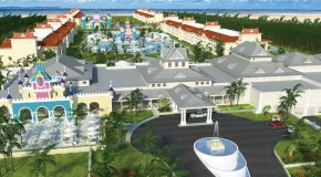 Luxury Bahia Principe Fantasia Don Pablo Collection