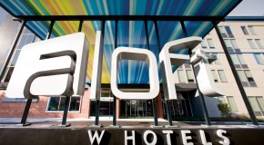 Aloft San Jose Cupertino