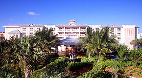 DoubleTree by Hilton Hotel Grand Key Resort