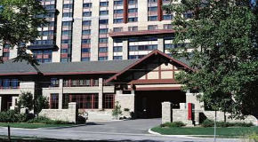 Doubletree Fallsview Resort & Spa by Hilton Niagra Falls