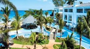 Azul Beach Resort Sensatori Jamaica, By Karisma