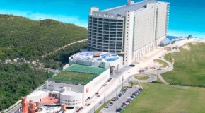 Great Parnassus All Inclusive Resort & Spa Cancun