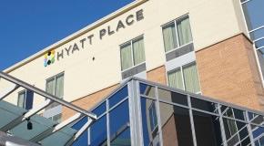 Hyatt Place Salt Lake City Downtown Gateway