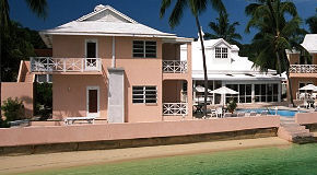 Peace & Plenty Beach Inn