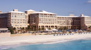 The Ritz-Carlton, Cancun