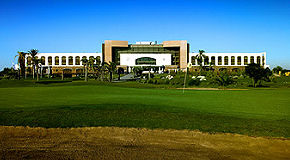 Sheraton Colonia Golf & Spa Resort