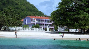 The Allamanda Beach Resort & Spa