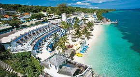 Beaches Ocho Rios - a Spa, Golf, & Waterpark Resort