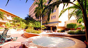 DoubleTree by Hilton Hotel San Juan at Gallery Plaza
