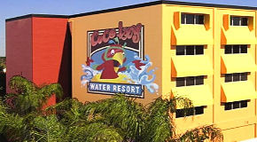 Coco Key Hotel and Water Resort