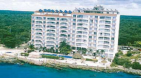 Coral Princess Golf & Dive Resort Cozumel