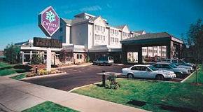 Crystal Inn Hotel & Suites Salt Lake City