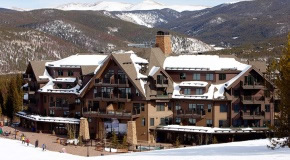 Crystal Peak Lodge Breckenridge