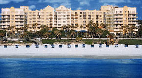 Embassy Suites by Hilton Deerfield Beach Resort & Spa