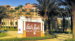 Caribe Royale All-Suite Hotel and Convention Center