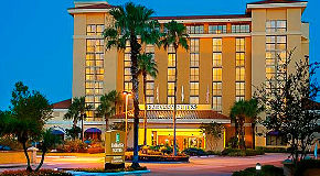 Embassy Suites Orlando-International Drive South/Convention