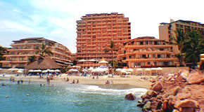 Friendly Vallarta Family Beach Resort and Spa