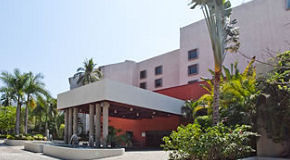 Gamma by Fiesta Inn Plaza Ixtapa