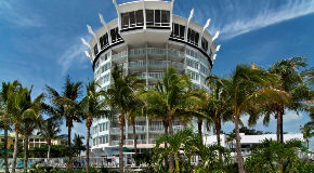 Grand Plaza Hotel Beachfront Resort & Conference Center