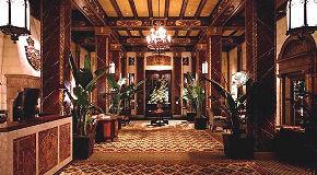 Serrano - A San Francisco Hotel
