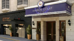 Harbor Court a Kimpton Hotel