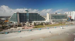 Hilton Daytona Beach/Ocean Walk Village