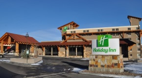 Holiday Inn Summit County - Frisco