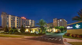 Homewood Suites by Hilton Lake Buena Vista – Orlando