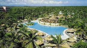 Hotel Riu Naiboa