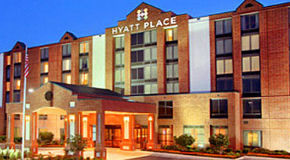 Hyatt Place Austin - North Central