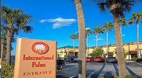 International Palms Resort and Conference Center Cocoa Beach