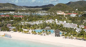 Jolly Beach Resort & Spa Antigua