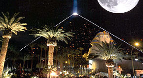 Luxor Las Vegas
