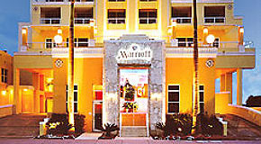 South Beach Marriott