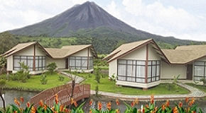 Montana de Fuego Resort and Spa