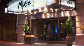 The Kimpton Muse New York
