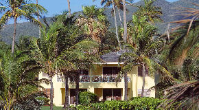 Nisbet Plantation Beach Resort