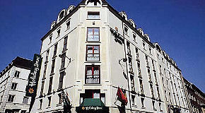 Holiday Inn St. Germain Des Pres