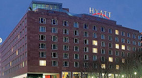 Grand Hyatt Berlin