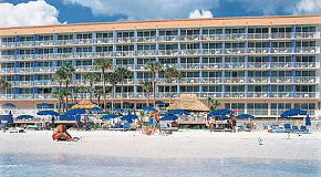 Doubletree Beach Resort By Hilton Hotel Tampa Bay North Redington