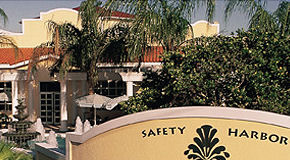 Safety Harbor Resort and Spa On Tampa Bay