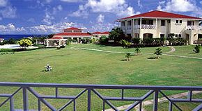 The Mount Nevis Hotel - dropped