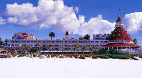 Hotel Del Coronado